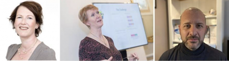 Conference hears how digital upskilling and a human-first approach is key to developing resilient future workforce