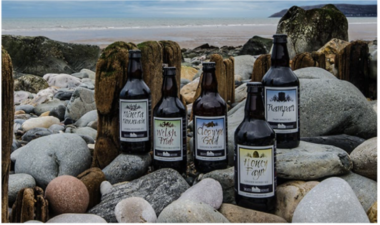Cadman Capital Group makes Welsh brewer its first acquisition of 2021
