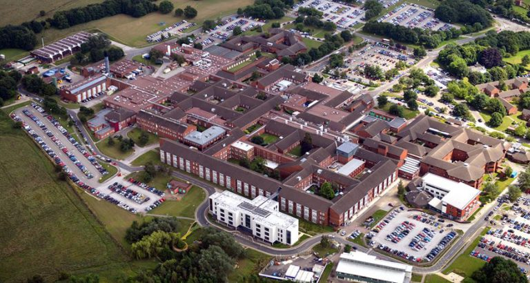 Multi-million pound build to transform North Derbyshire emergency care