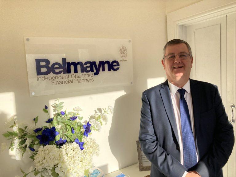 Experienced planner joins Belmayne