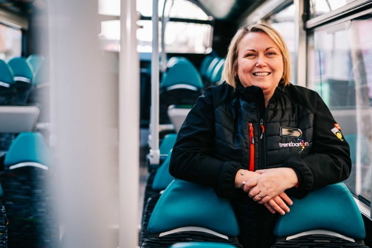 trentbarton and Kinchbus appoint new managers