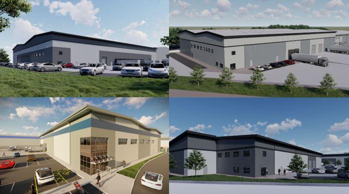 Urban Logistics REIT to purchase portfolio of 10 warehouses in £40m deal
