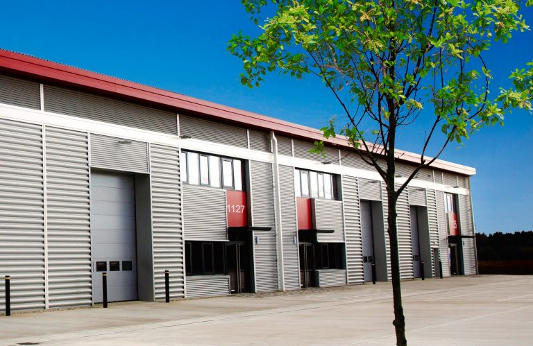 Further 38,940 sq ft of industrial property let at Silverstone Park