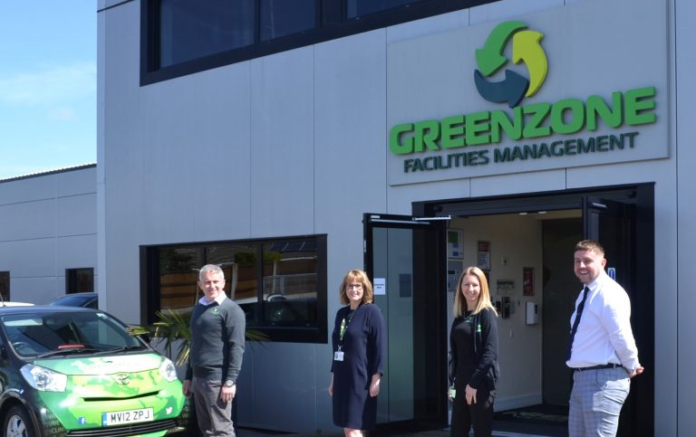 Waste management business completes shareholder buy out