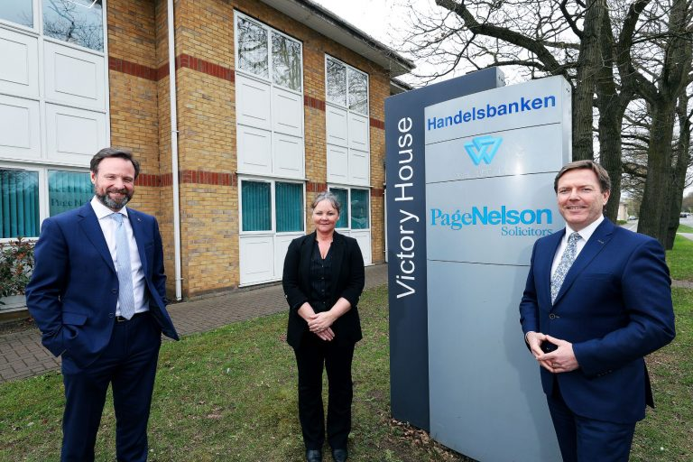 Lincoln law firm purchases offices after most successful year in its 146-year history