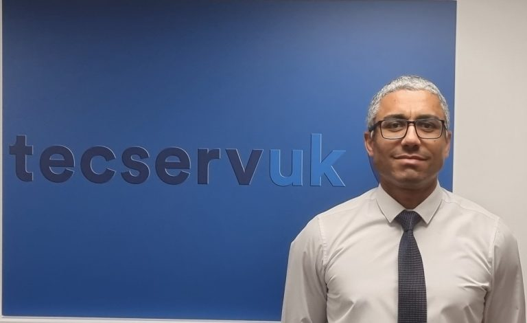 Tecserv UK expands sales team