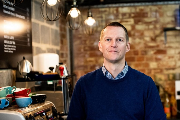 Coffee specialist joins senior team at 200 Degrees