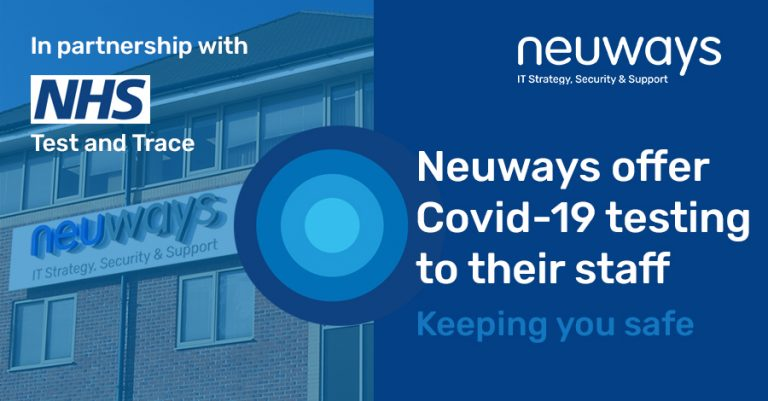 Derby business introduces COVID testing to protect workforce as they return to the office