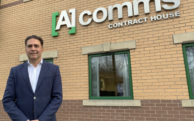 A1 Comms sells Go Mobile retail franchise