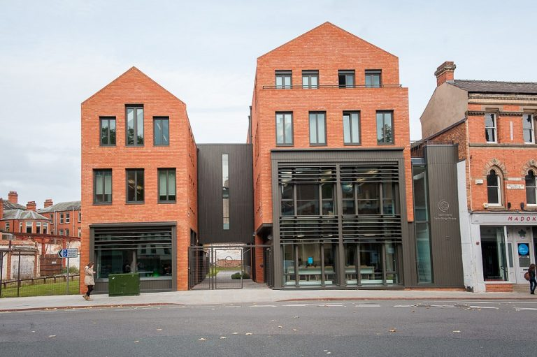 Lettings success for Connect Derby Studios