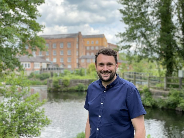 Planning director appointed at rg+p