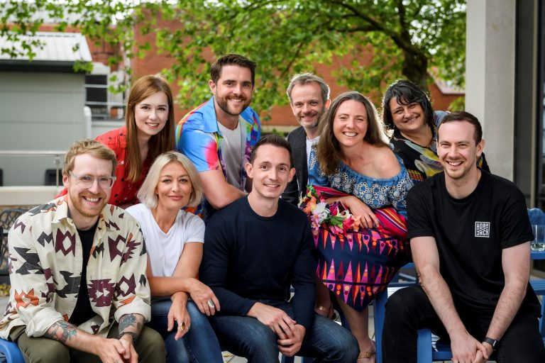 Video agency aims for growth by doubling team