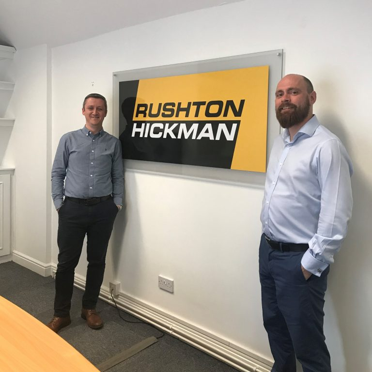 Rushton Hickman expands with key appointment