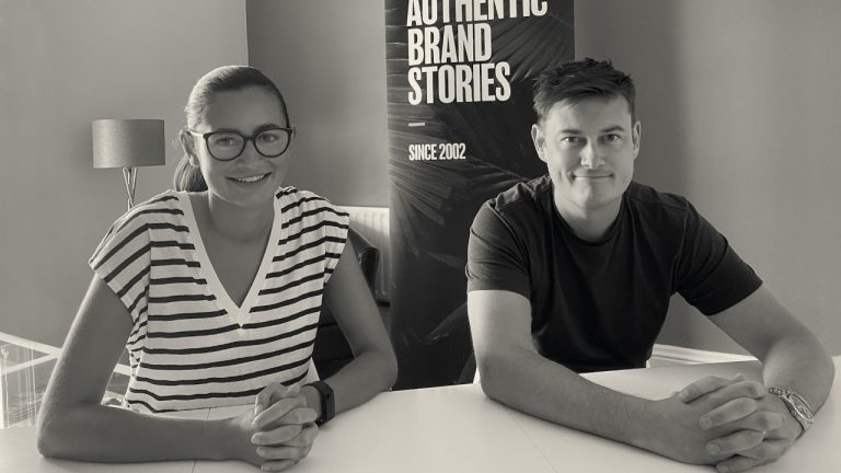 New hire and promotion at Nottingham creative agency