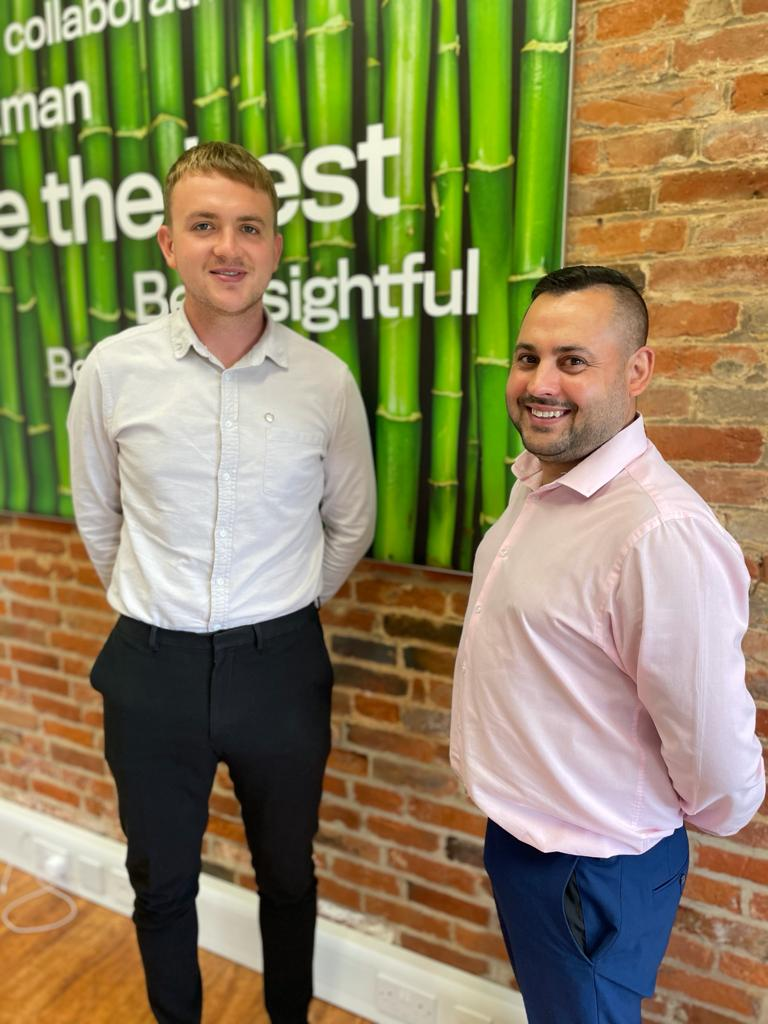 Recruitment firm expands with engineering team