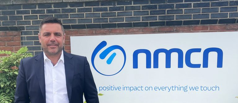 nmcn appoints Telecoms Managing Director