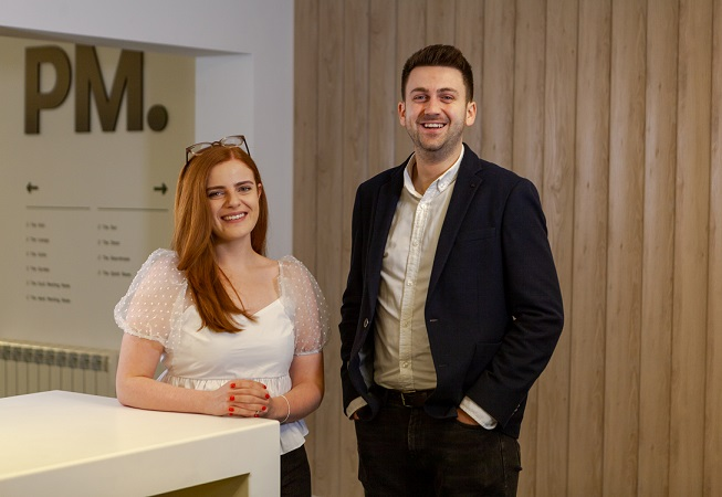 New hires and promotions for Purpose Media