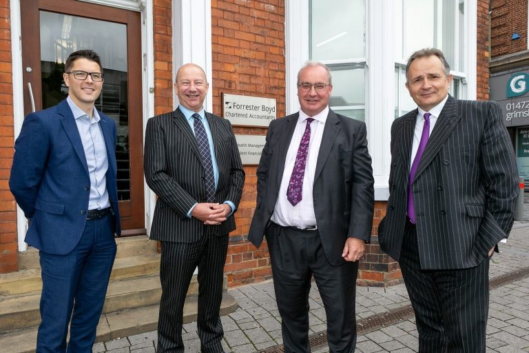 New funding supports growth at Lincolnshire accountancy practice