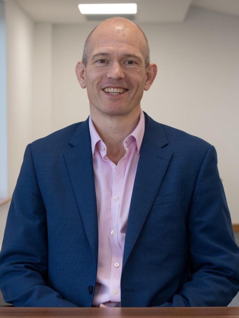 Property consultancy re-elects managing partner and makes senior appointment