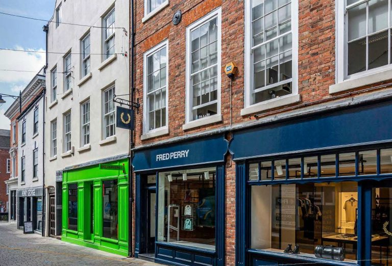 Brace of Bridlesmith Gate investment deals agreed