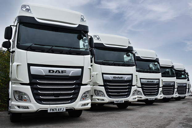 East Midlands commercial vehicle company secures £7.5m for fleet expansion
