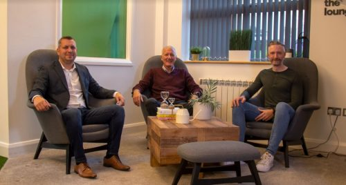 Leading East Mids marketing Agency announces share buyout