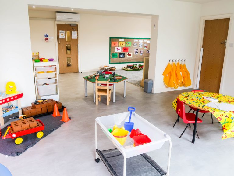Derbyshire childcare group adds to portfolio with nursery acquisition